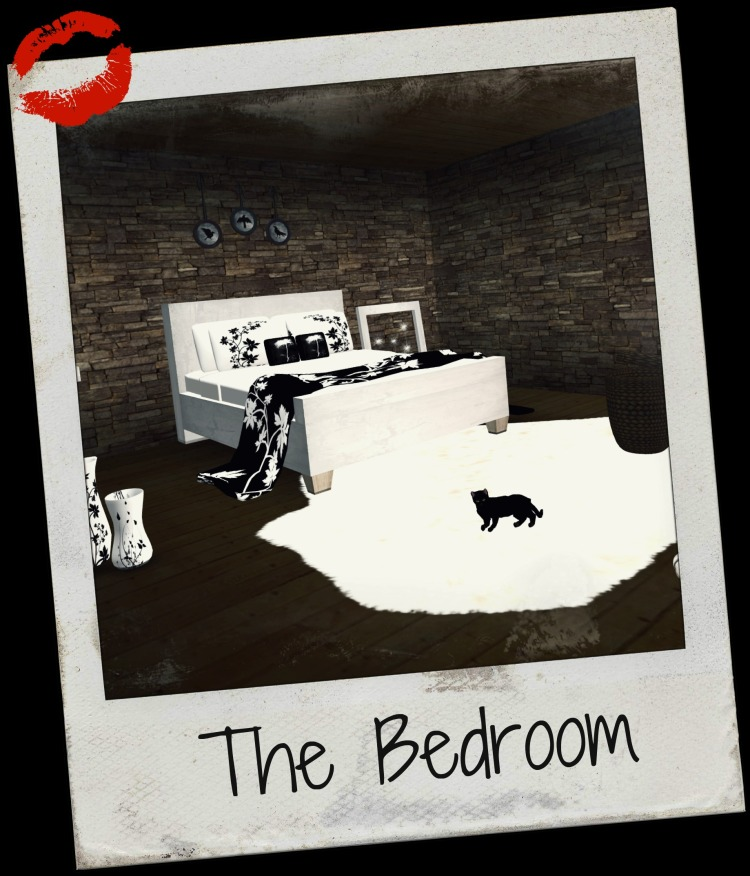 My Virtual Home - The Bedroom