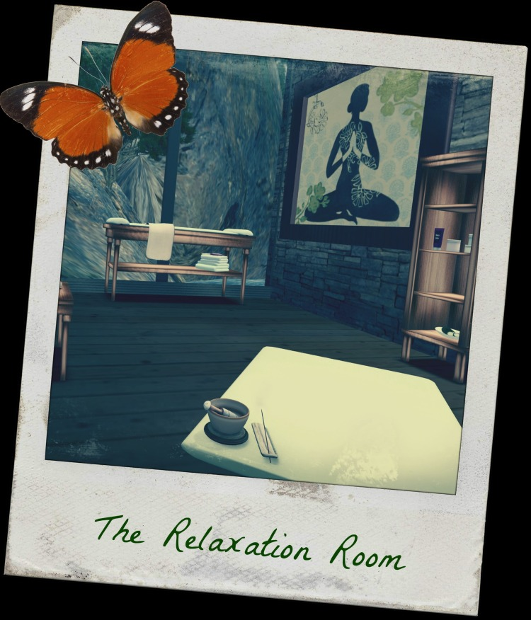 My Virtual Home - The Relaxation Room