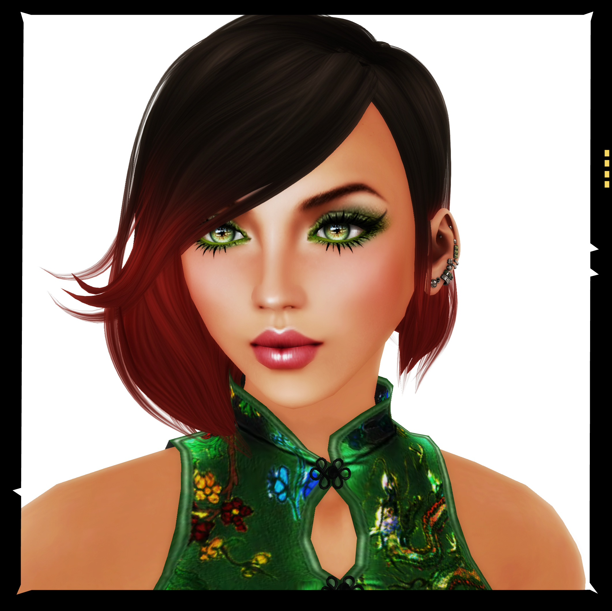 Fantasy Makeup - Fabulous Ser du kan skape