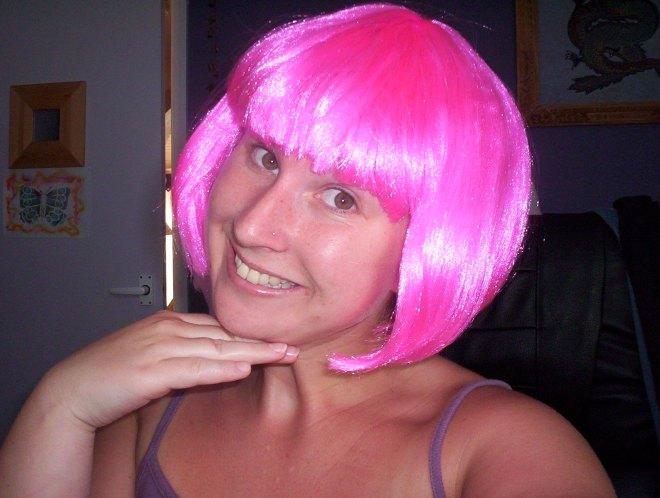 Pink Dee