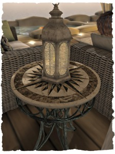VA Lamp