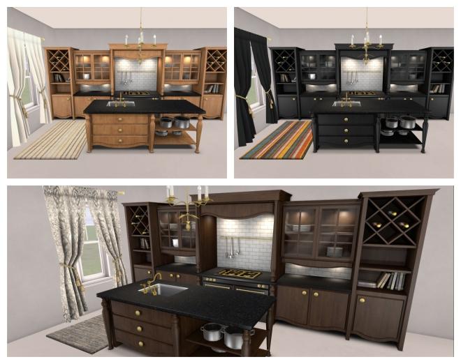 Floria Kitchen