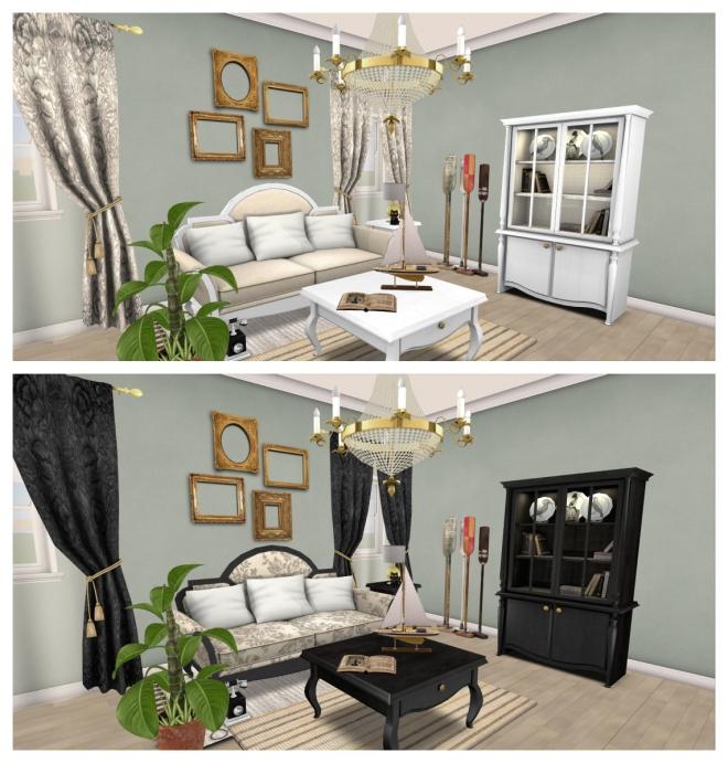 Floria Living Room