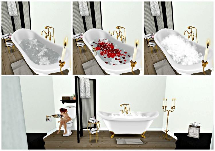 Floria bathroom 2