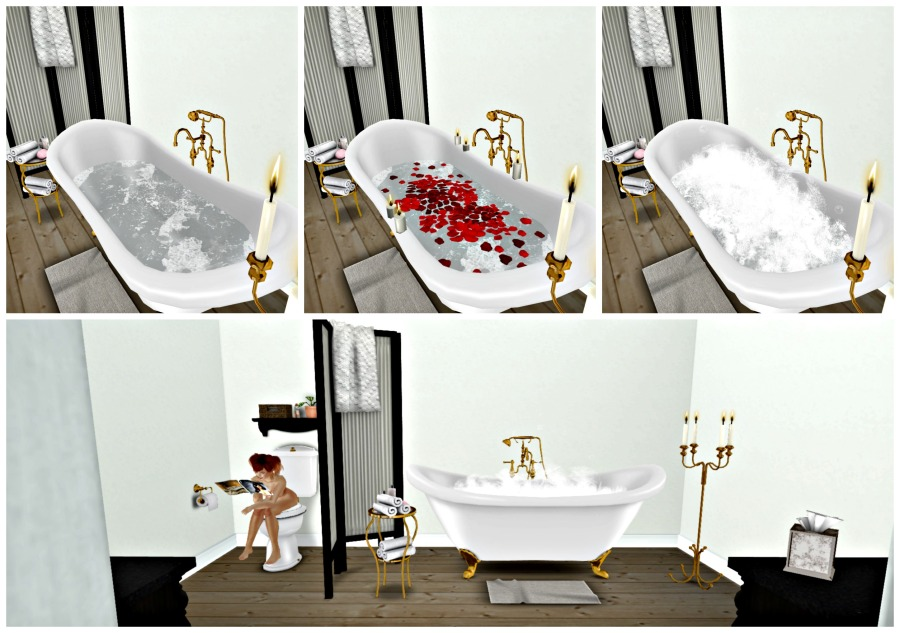 Floria bathroom 2