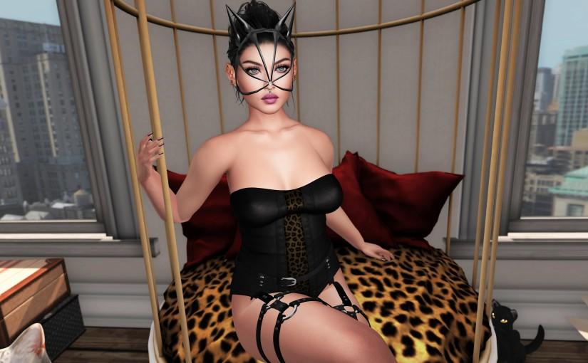 FETISH FAIR: Here KittyKitty!