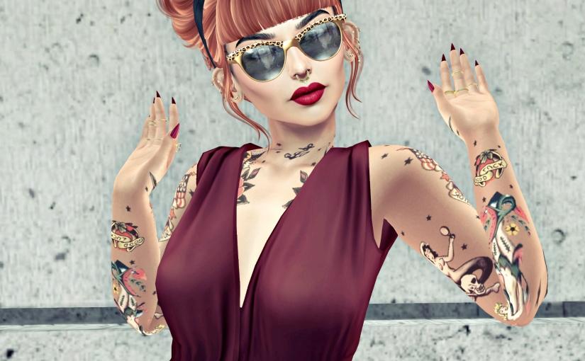 Happy Valentina EDay!